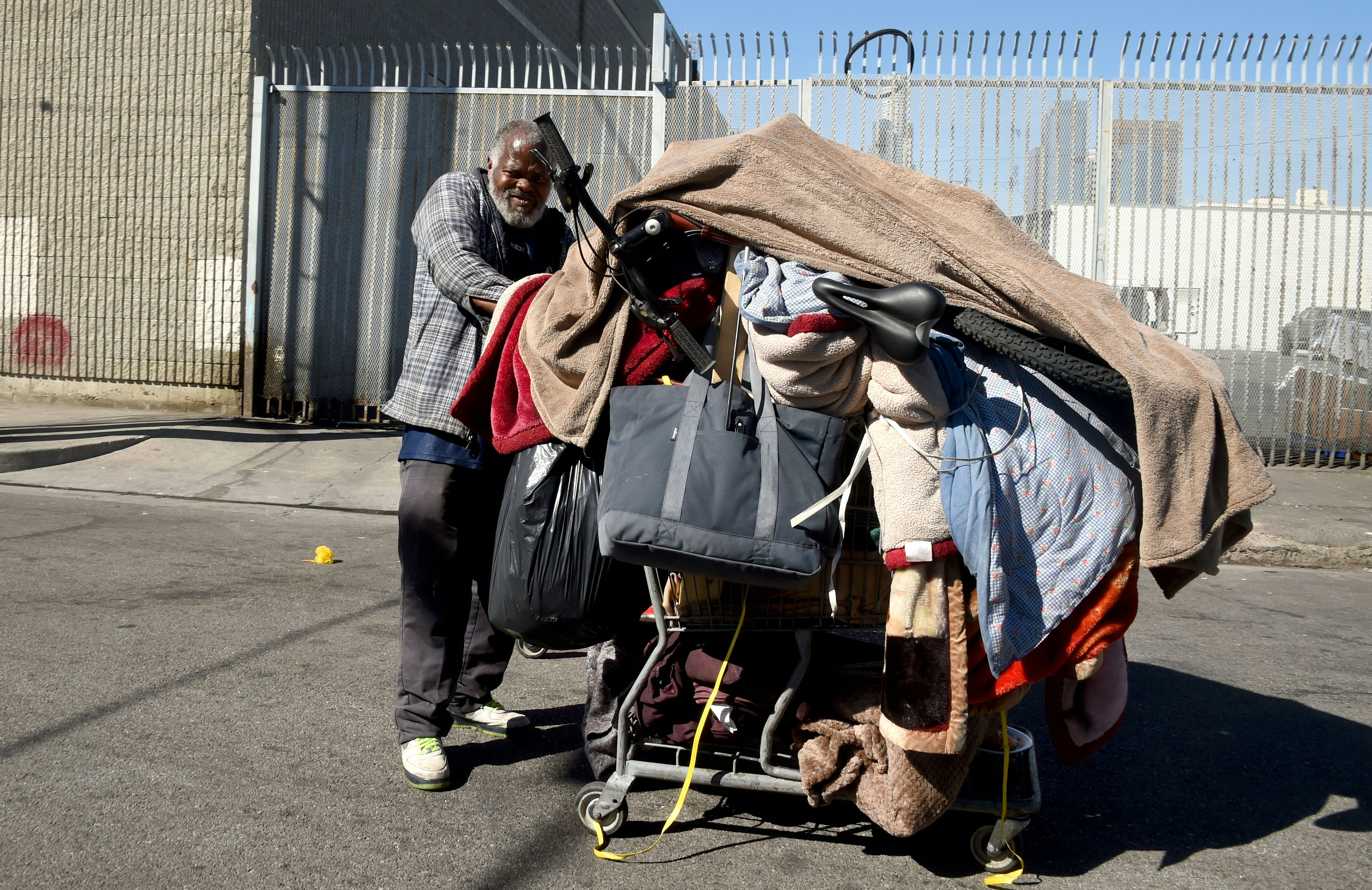 US-SOCIETY-POVERTY-HOMELESS