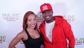 Neyo Meet & Greet