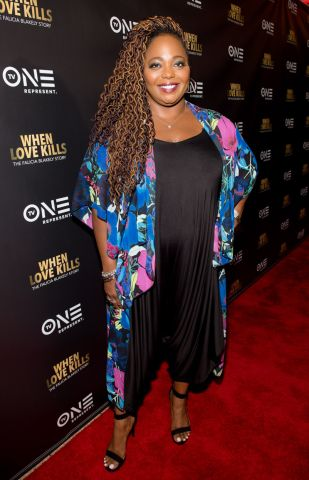 TV One's 'When Love Kills' ATL Premiere