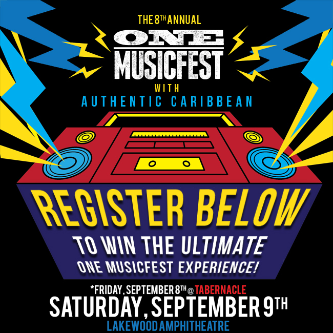 One Music Fest