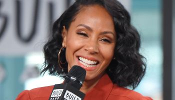 Build Presents Regina Hall And Jada Pinkett Smith Discussing 'Girls Trip'