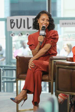 Build Presents Regina Hall And Jada Pinkett Smith Discussing 'Girls Trip'