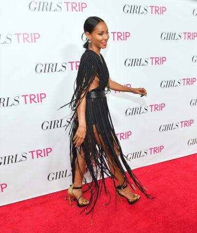 'Girls Trip' Atlanta Screening