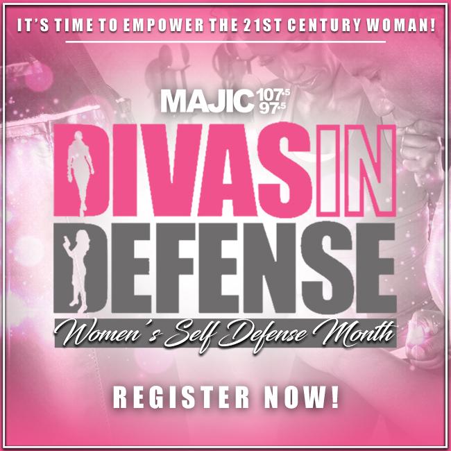 Divas Defense