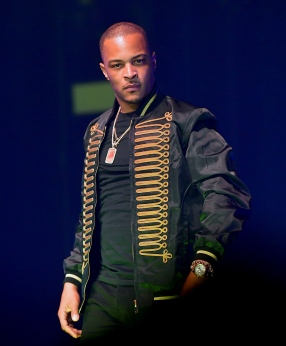 T.I. In Concert - Atlanta, Georgia