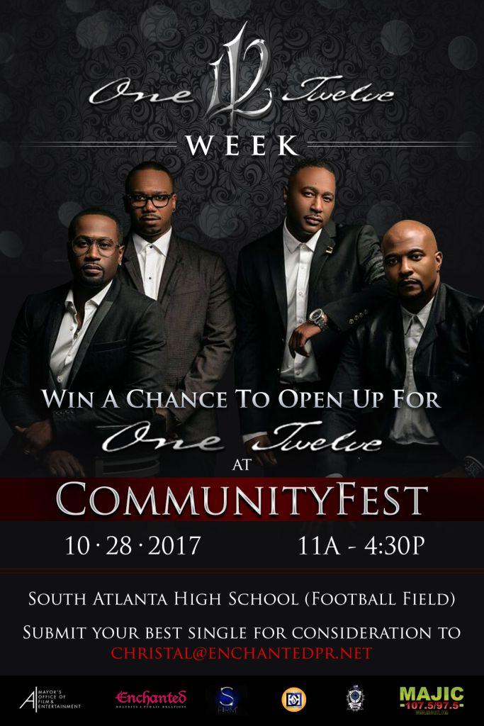 112 Week Community