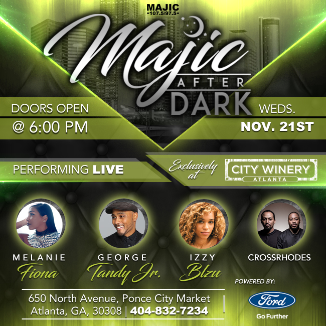 Majic After Dark