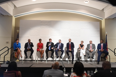 2017 ONE Music Fest - Atlanta Mayoral Forum