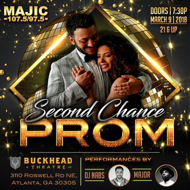 Second Chance Prom