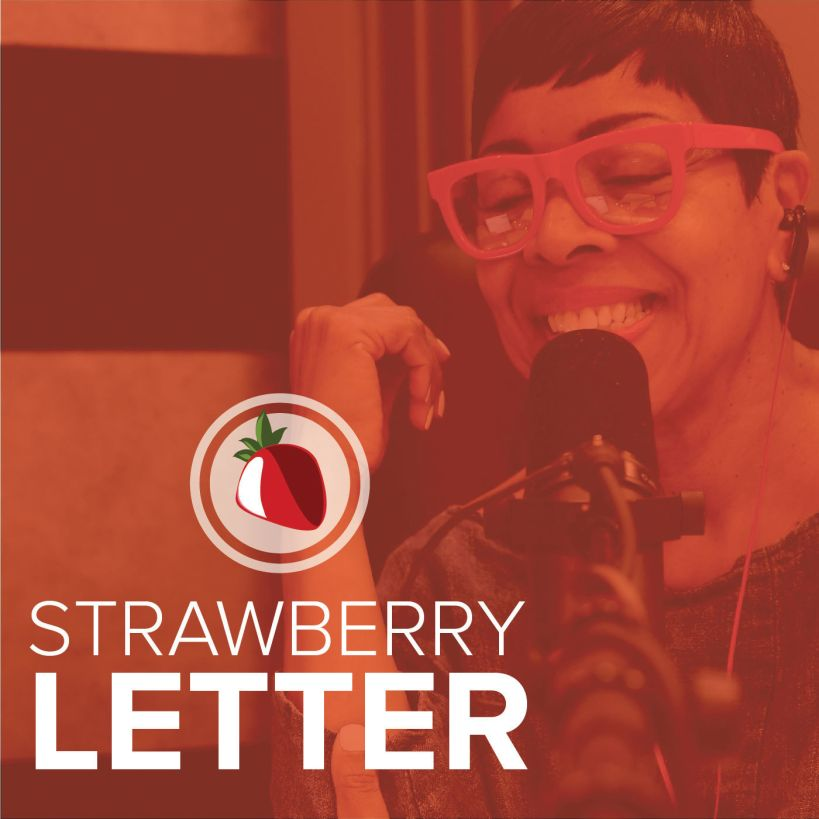 submit your strawberry letter to be read on the steve harvey show