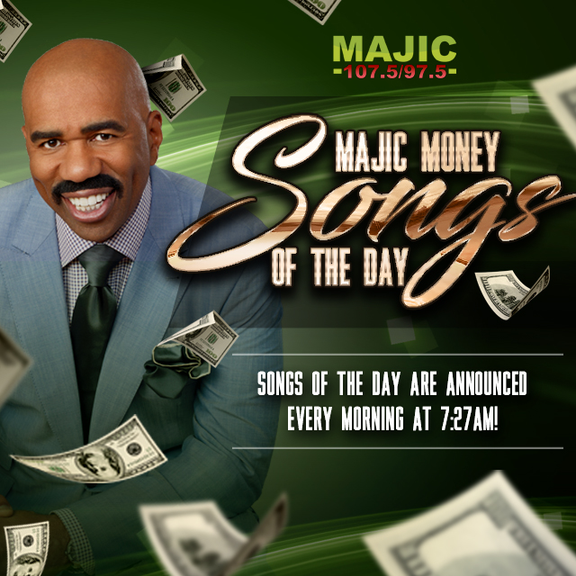 MAjic Money