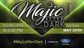Majic After Dark