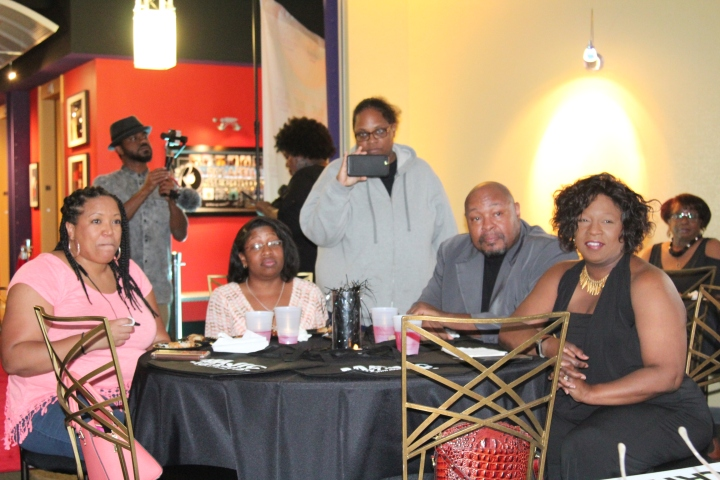 Peabo Bryson Meet & Greet