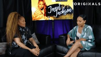 Janet Jackson Studio One