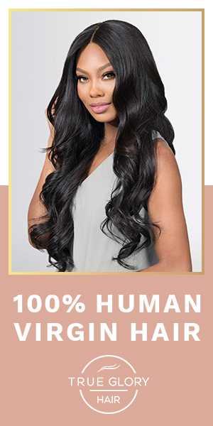 True Glory Hair | Static 300x600