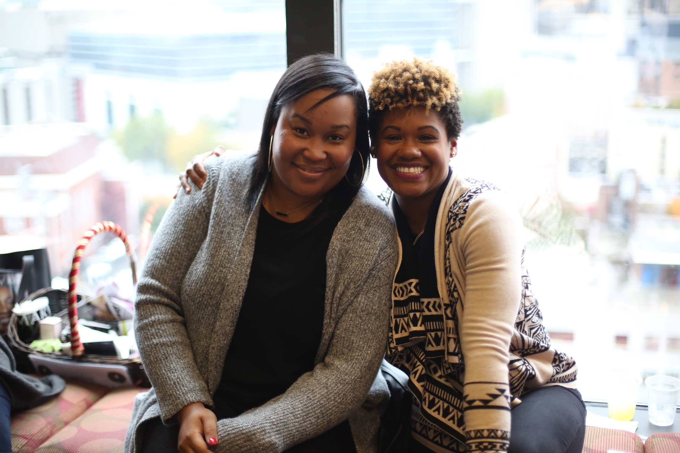 H.E.R Meet & Greet Atlanta