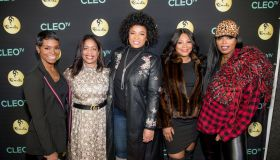 Cleo TV Launch Party