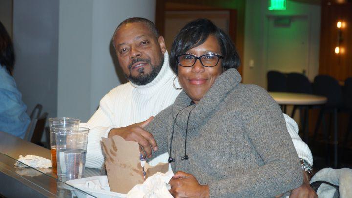 Jarard J R&B Forever Meet & Greet
