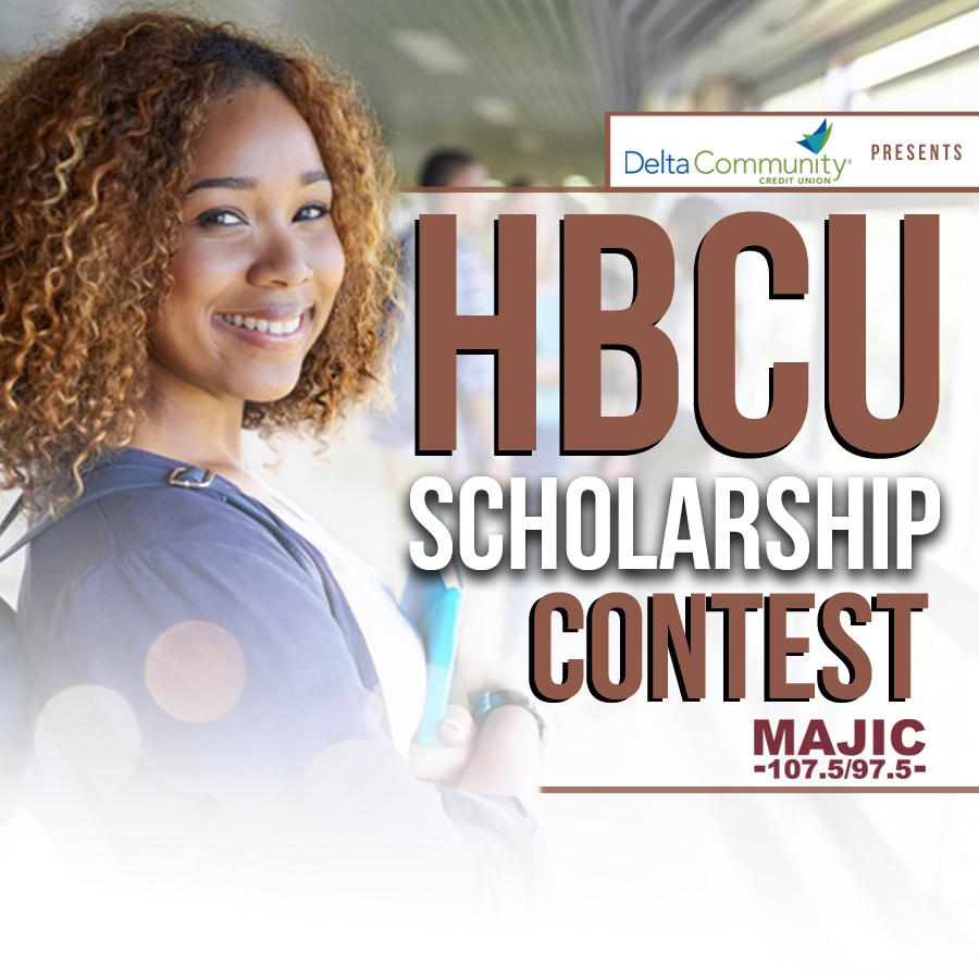 HBCU Scholarship- Female