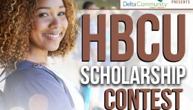 HBCU Scholarship- Female