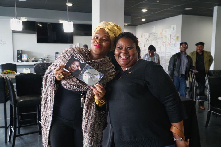 India Arie Meet and Greet 2019
