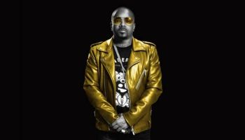 Jermaine Dupri tour