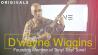 Dwayne Wiggins Backstory