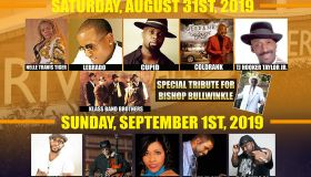T.E.G. Worldwide Presents: The Southern Soul Music Festival