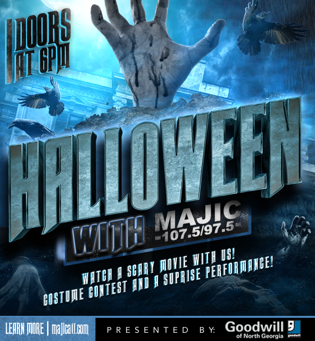 Majic Halloween Contest