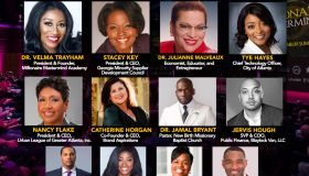 Millionaire Mastermind Academy: Entrepreneur Summit 2019