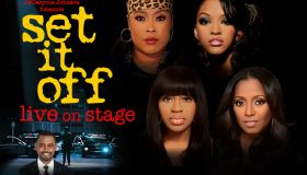 "Je'Caryous Johnson Presents ""Set It Off"" Live on Stage"