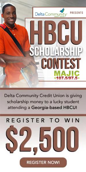 HBCU: Contest 300x600