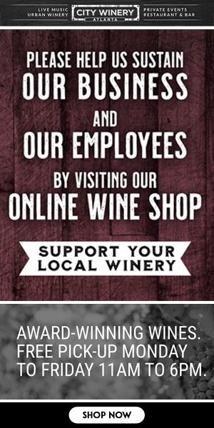 City Winery | 300x600