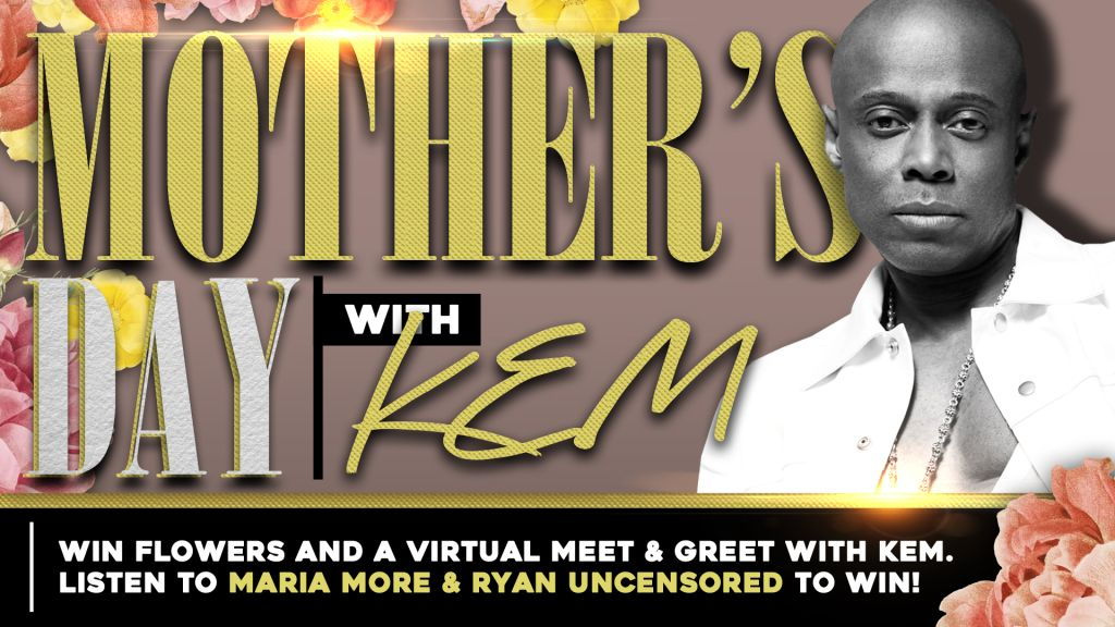 Mother's Day with KEM