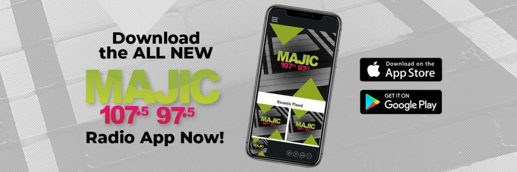 Majic App
