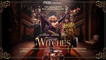 The Witches HBO Max